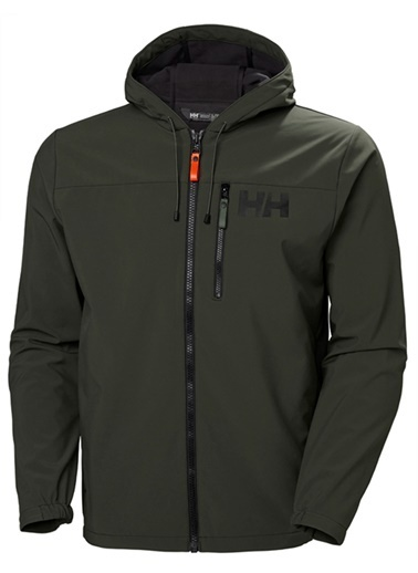 Helly Hansen Hh Actıve Softshell Jacket Renkli